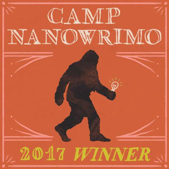 Camp 2017 Winner